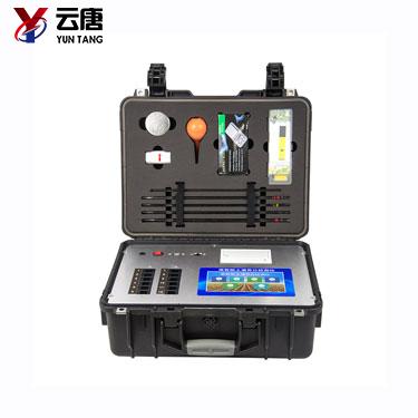 YT-TR01 土壤养分检测仪