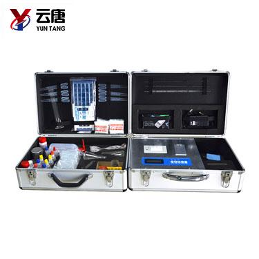 YT-ZJA土壤重金属检测仪